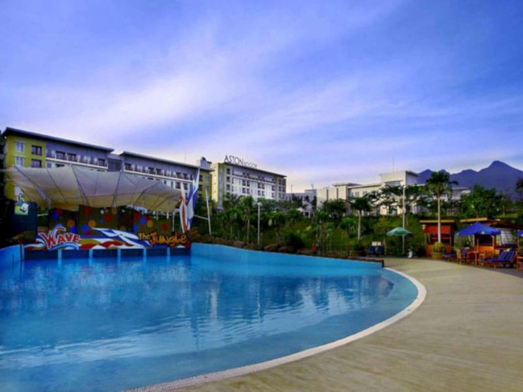 Aston Bogor Hotel and Resort - room photo 12562205