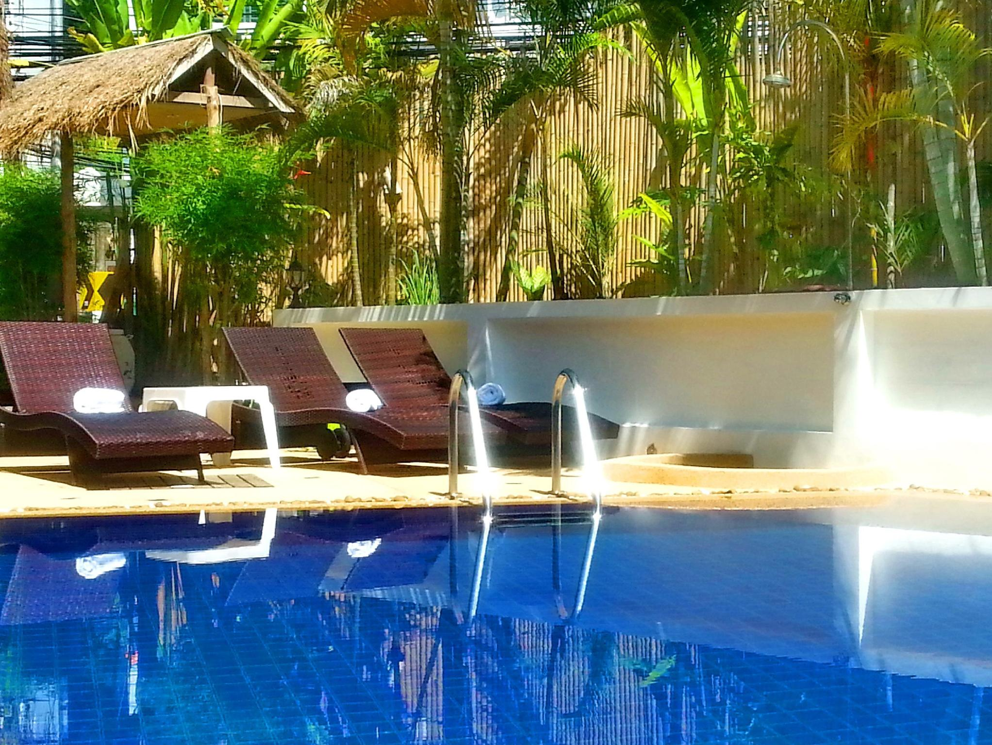 The Phulin Resort 3 (Phuket, Karon, Thailand): hotel description, service, reviews 4
