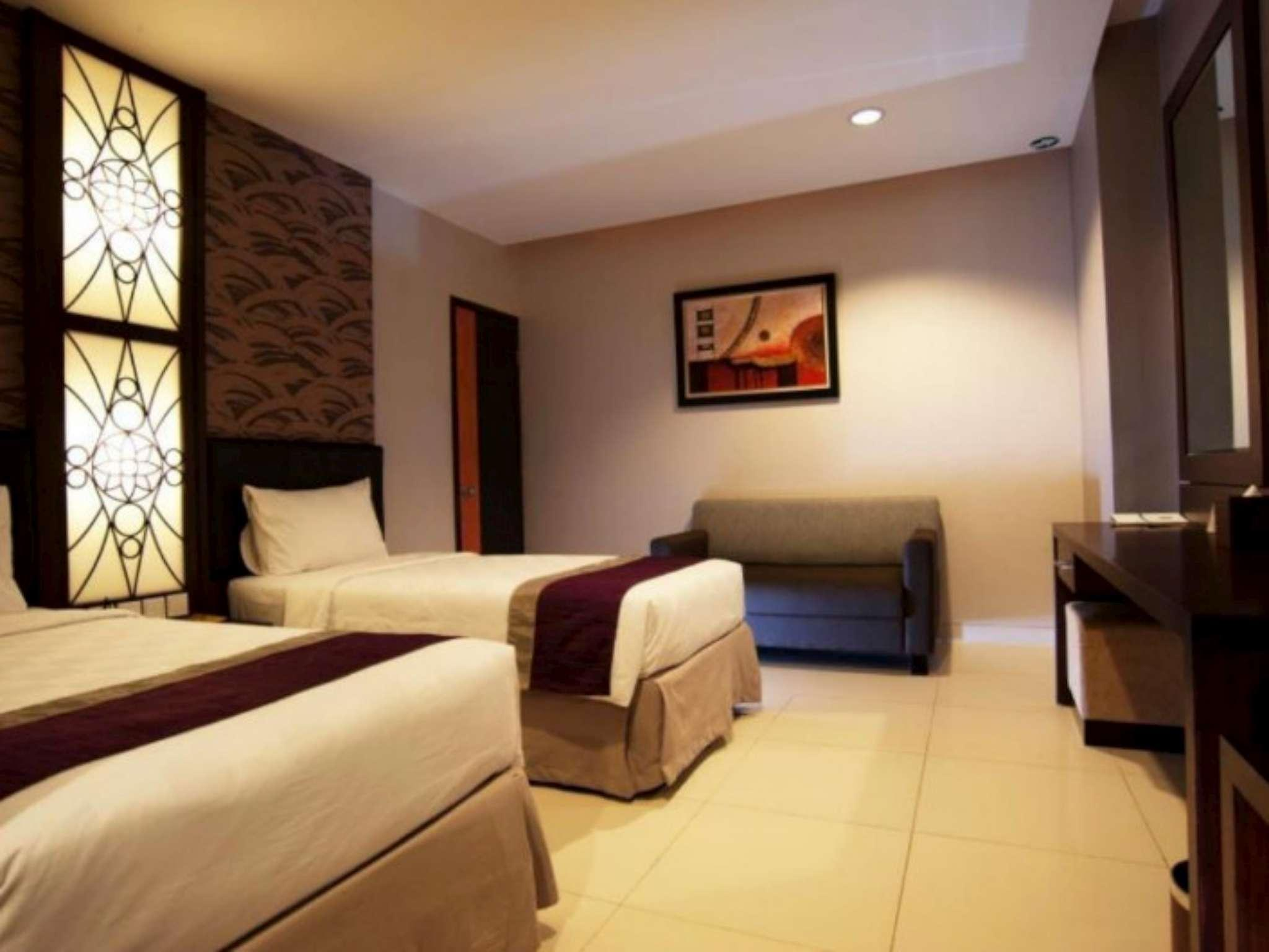 NASA Hotel In Banjarmasin
