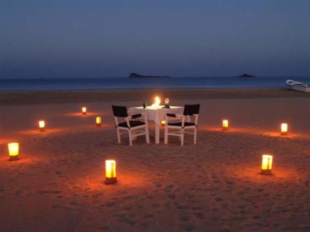 ピジョン アイランド ビーチ リゾート Pigeon Island Beach Resort  クチコミあり