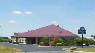 Royalton Inn Suites Upper Sandusky