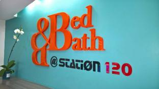 Bed and Bath at Station 120