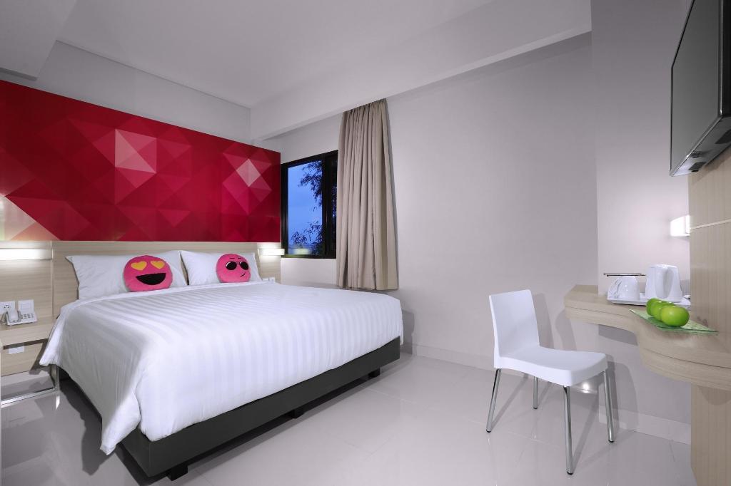 Favehotel Bandara Tangerang Jakarta Offers Free Cancellation 2021 Price Lists Reviews