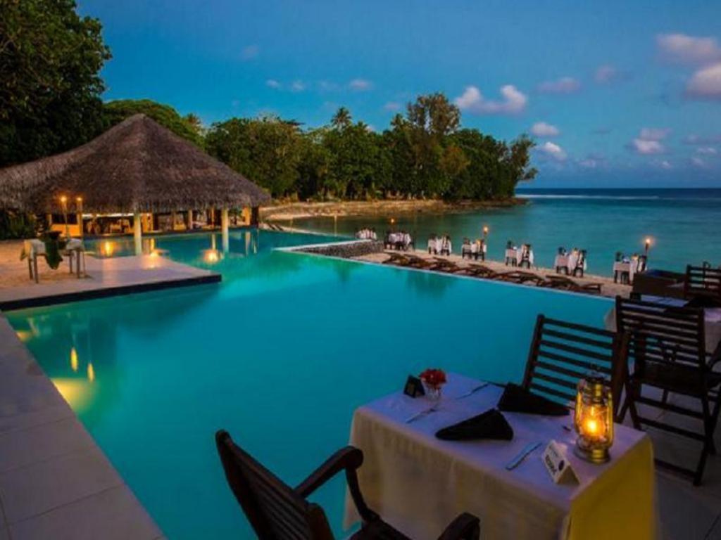 Breakas Beach Resort Vanuatu in Port Vila - Room Deals