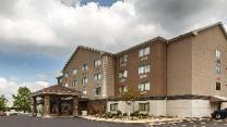 Best Western Plus West Akron Inn and Suites