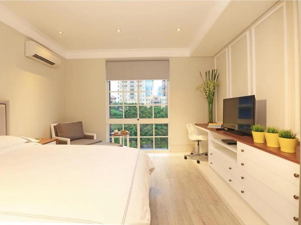 Deluxe Room Havenwood Residence at TB Simatupang