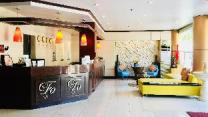 Fuente Oro Business Suites