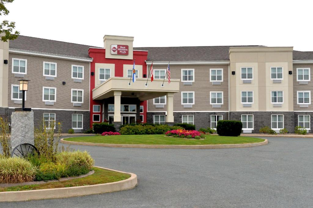 More about Best Western Plus Bridgewater Hotel