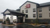 Best Western Plus Midwest City Inn and Suites