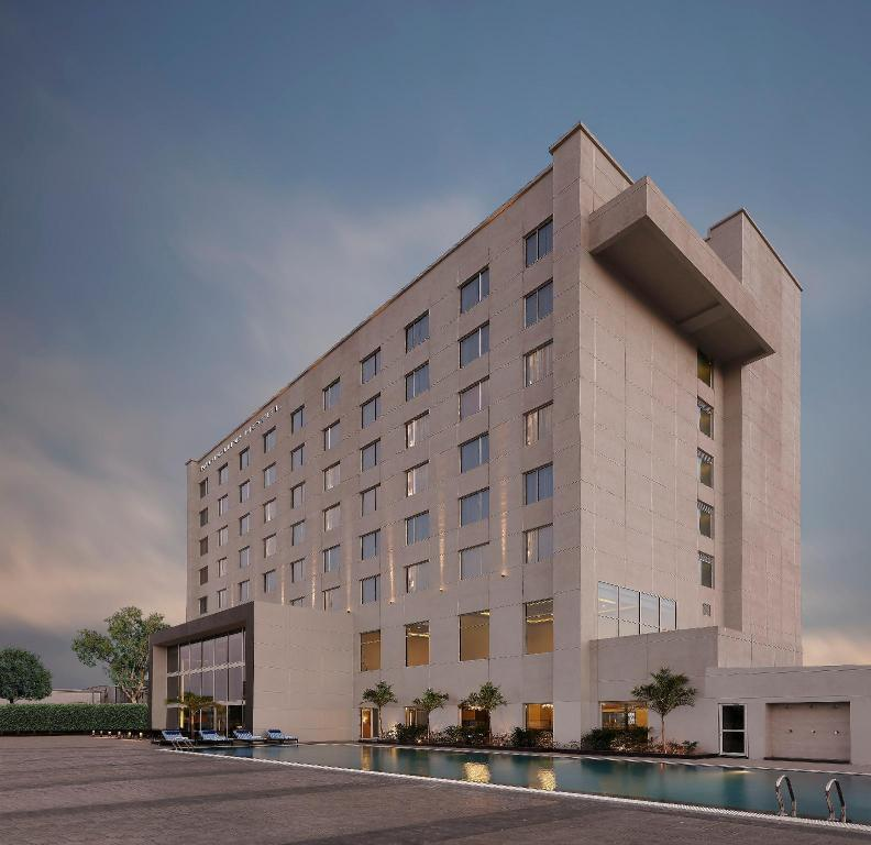 More about Mercure Chennai Sriperumbudur
