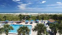 Guy Harvey Resort on St. Augustine Beach