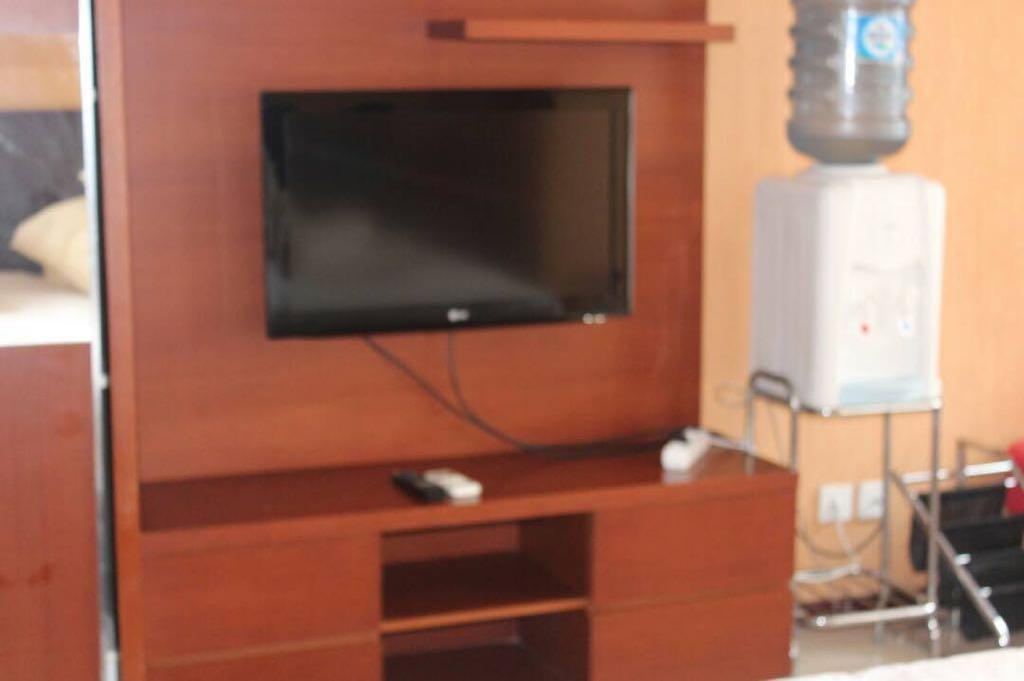 Interior view Studio Royal Mediterania Residence – Jopi 10