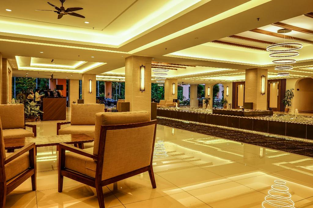 Amverton Heritage Resort in Malacca - Room Deals, Photos & Reviews