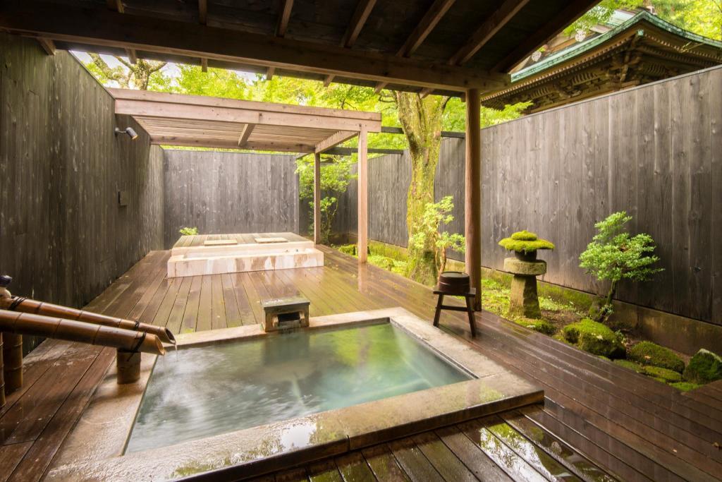 Matsuzakaya Honten, Hakone ab 337 € - agoda.com