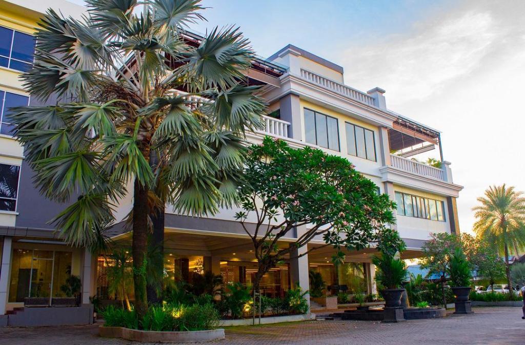 Rattan Inn Banjarmasin Promo Harga Terbaik Agoda Com