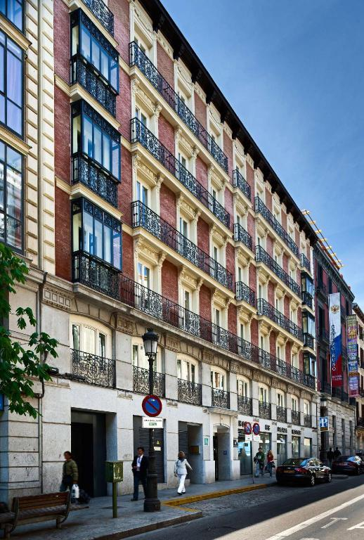 More about Catalonia Plaza Mayor Hotel