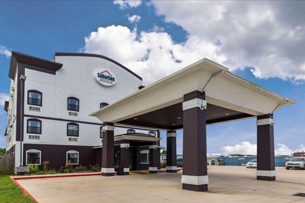 More about Suburban Extended Stay Hotel