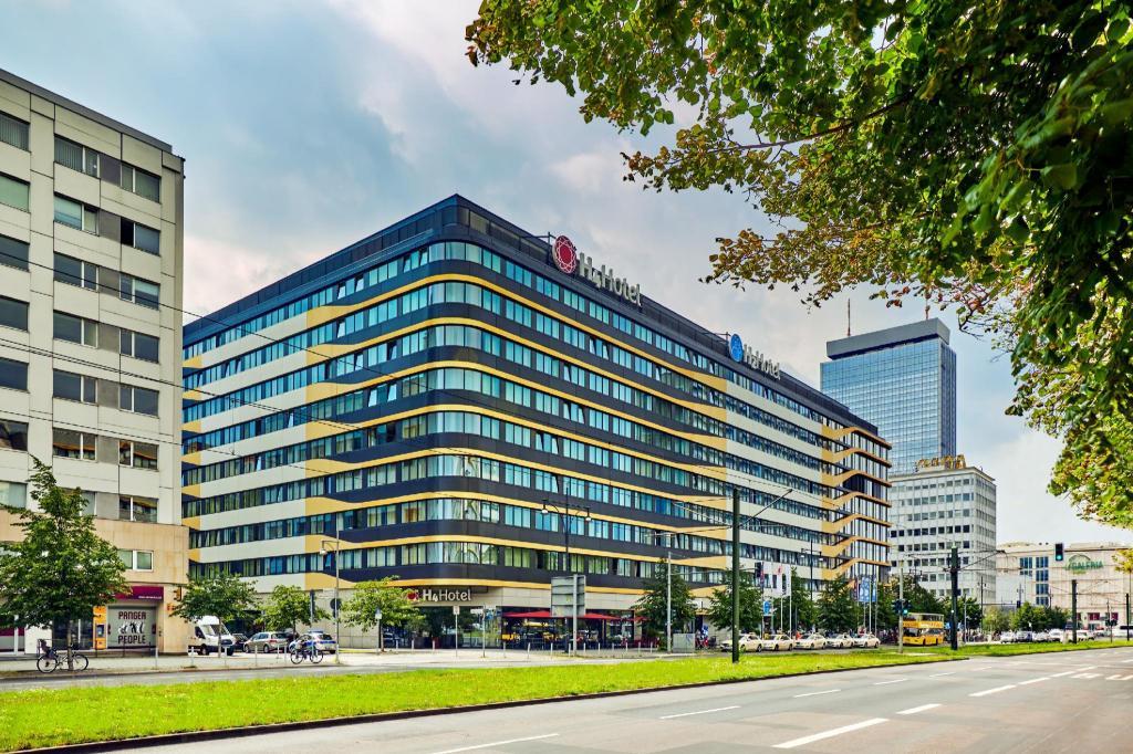 Book H4 Hotel Berlin Alexanderplatz In Germany 2020 Promos