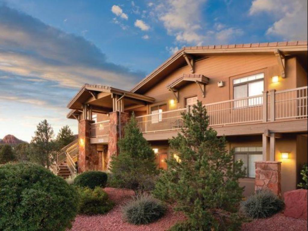 More about Wyndham Sedona