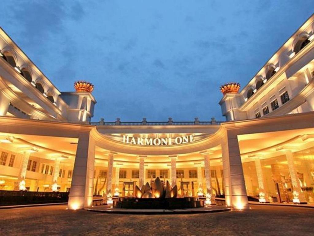 Hotel  Batam Center