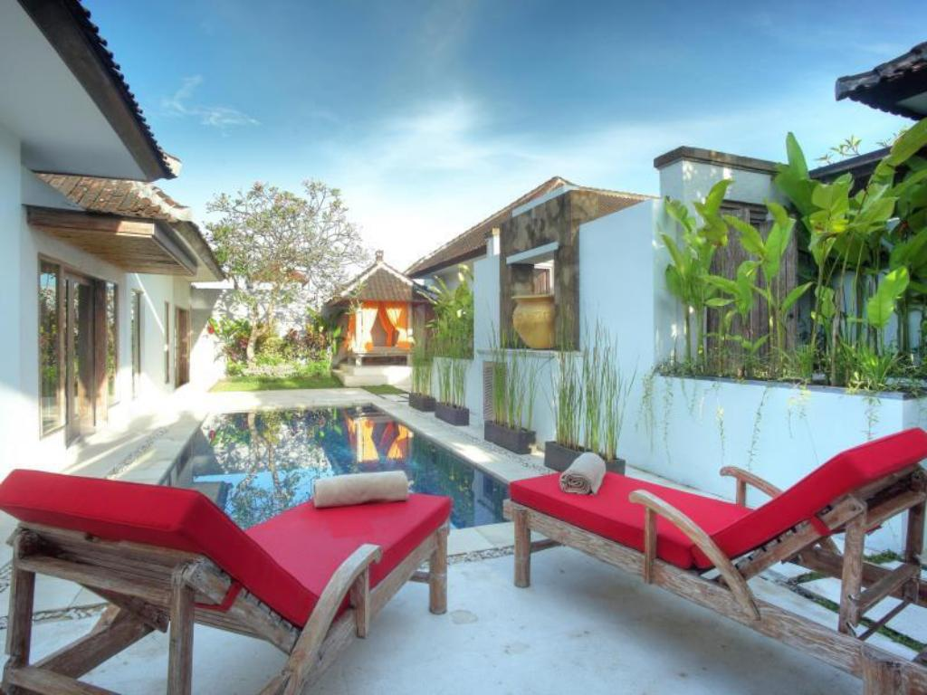 Ivory Resort Seminyak в городе Бали Горящие предложения от Agoda Com