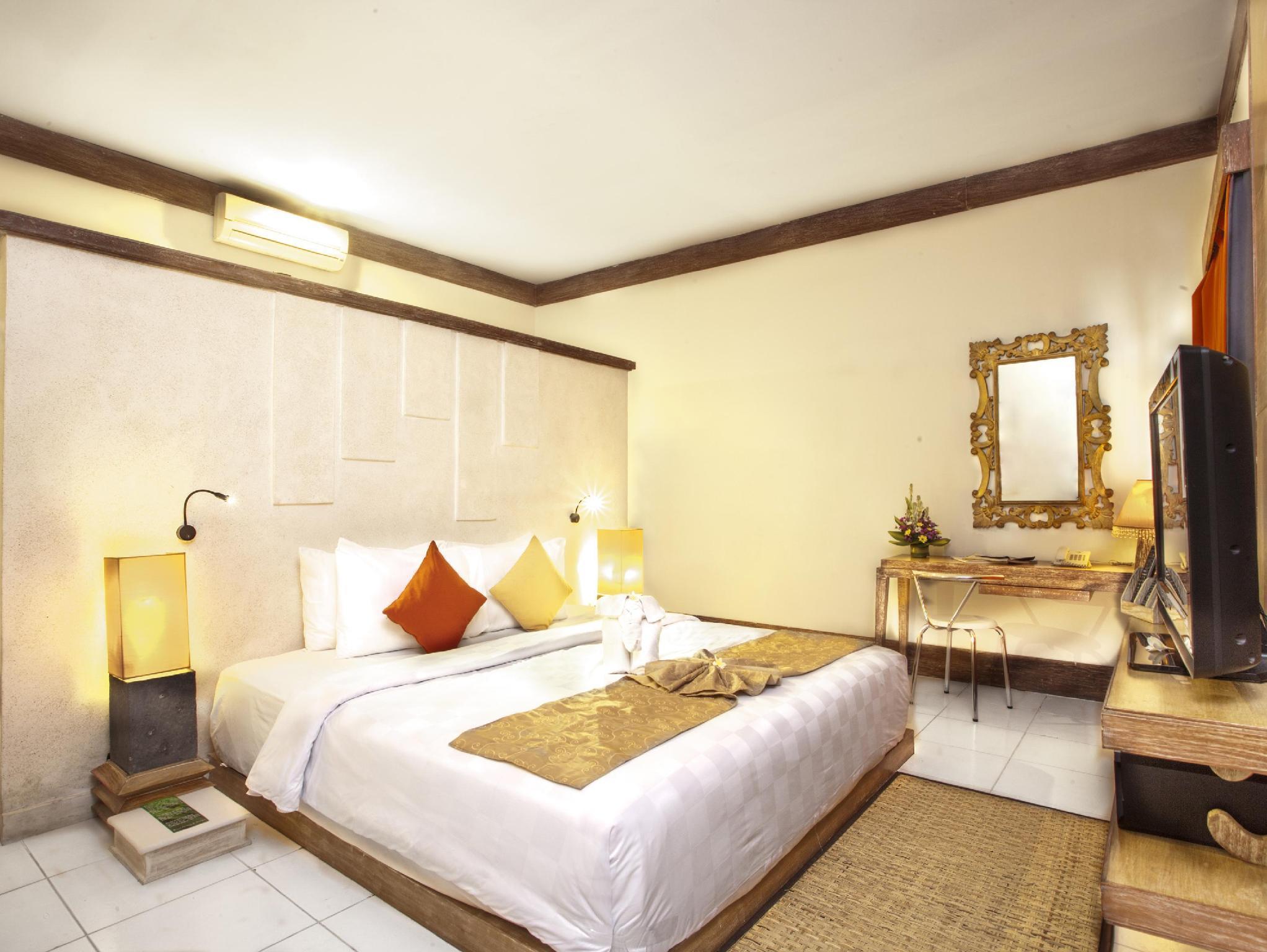 Ivory Resort Seminyak Bali Promo Harga Terbaik Agoda Com