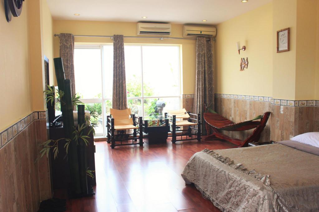 Kim Lan Hotel in Can Tho - Room Deals, Photos & Reviews