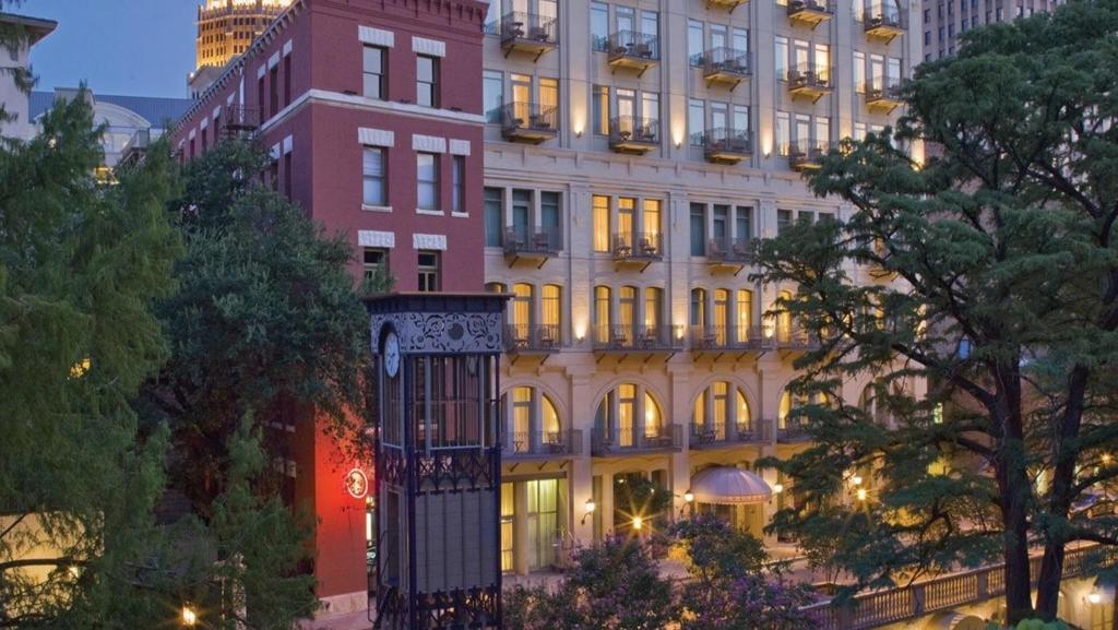 Mokara Hotel Spa San Antonio In San Antonio Tx Room Deals