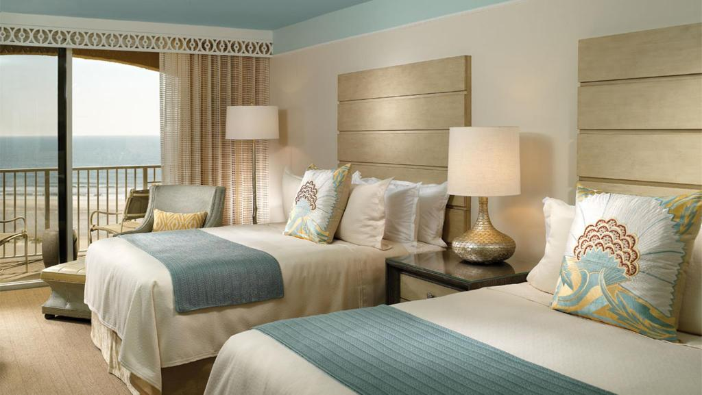 Premier Ocean View Room – 2 Queen Beds