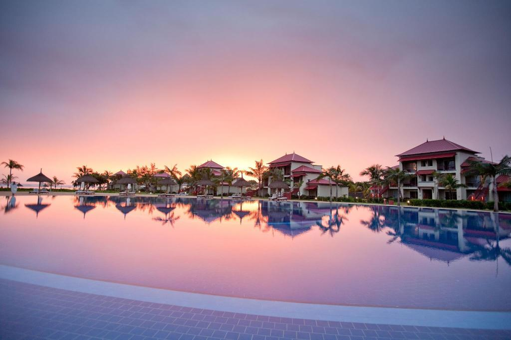 More about Tamassa Resort - Bel Ombre