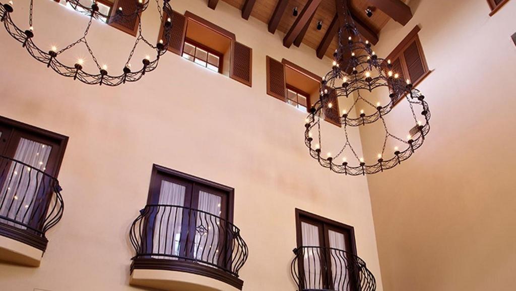 Omni Rancho Las Palmas Resort & Spa in Rancho Mirage (CA
