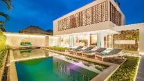 Villa KAMAG, Luxury villa at the heart of Seminyak