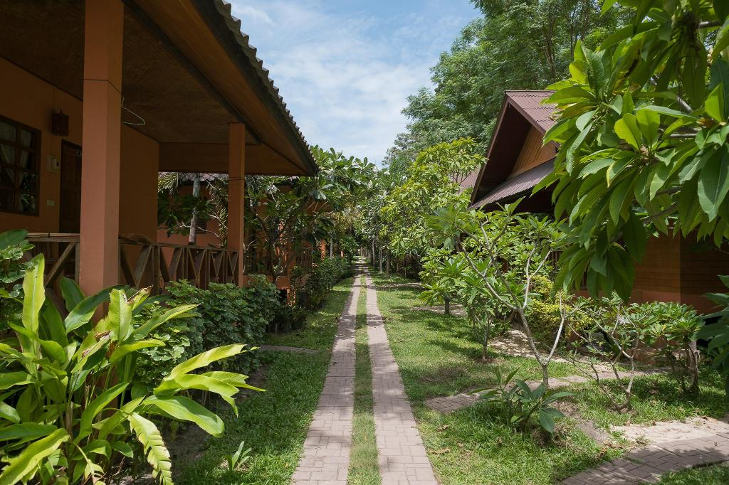 More about Nat Resort Koh Tao