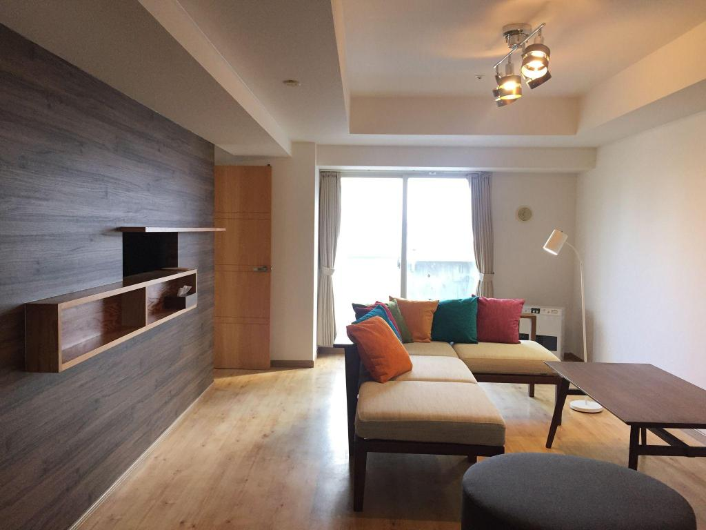 Best Price On 2 Bedroom Apartment In Sapporo 1103 In