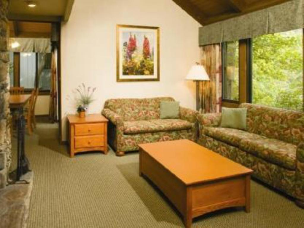 wyndham resort at fairfield mountains in lake lure (nc) - room deals
