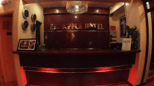 Big Apple Hotel & Bar