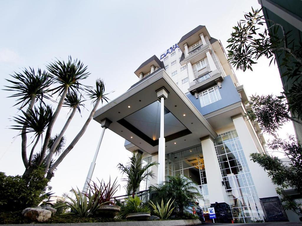 Informasi Lengkap Hotel Dafam Semarang