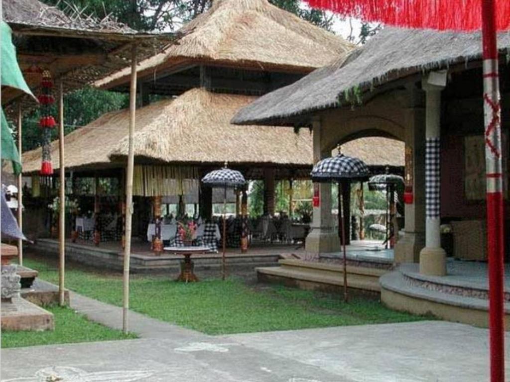 Hotel Puri Tanah Lot Best Price On Puri Taman Sari Resort In Bali Reviews