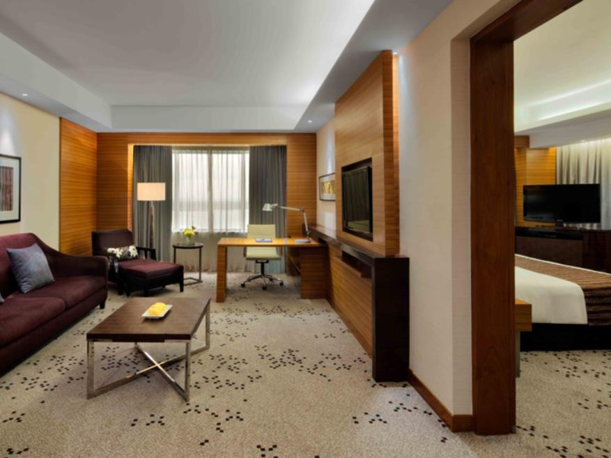 Suite Eksekutif (Executive Suite)