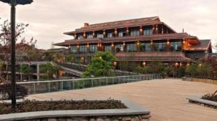 ZTG Resort Thousand-Island Lake Hangzhou