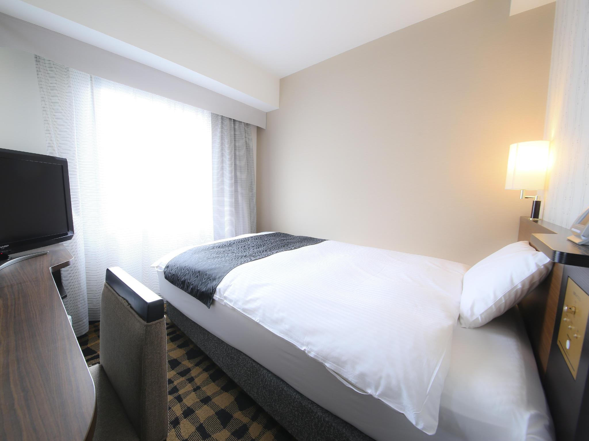 Apa Hotel Hatcyobori-eki-minami In Tokyo