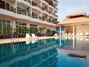 En iyi Pattaya otelleri seçin. 3 yıldız