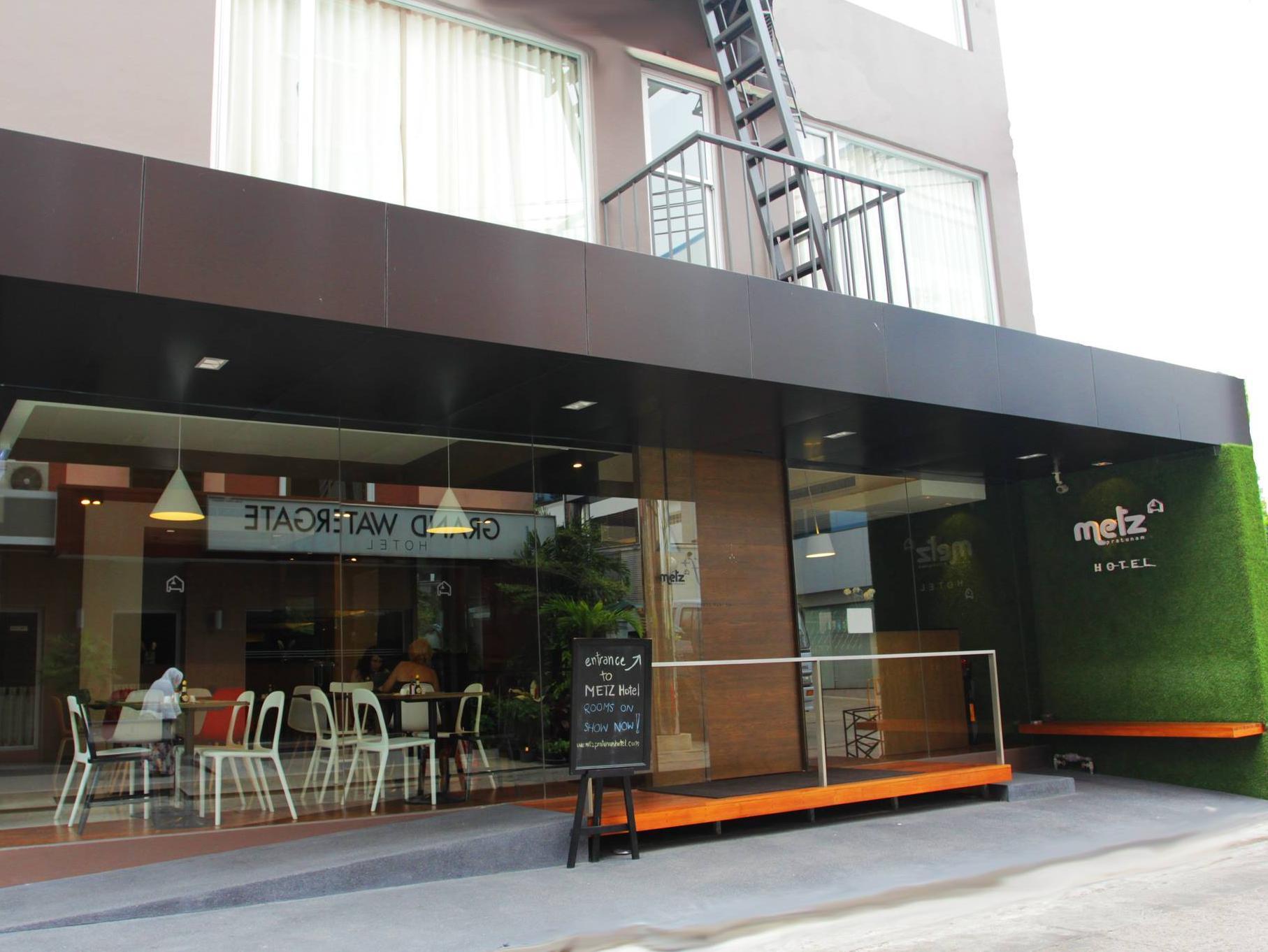 Metz pratunam hotel in bangkok room deals photos reviews