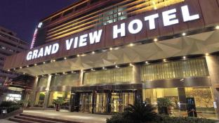 Grand View Hotel Tianjin