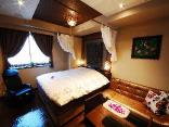 Hotel Balian Resort Namba Dotonbori - Adult Only