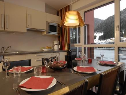 Apartamento (6 Adultos ) (Apartment (6 Adults))