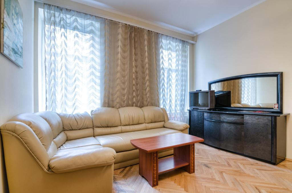Bekijk alle 15 foto's One Bedroom Apartment on  St. Teodora sqr.  3