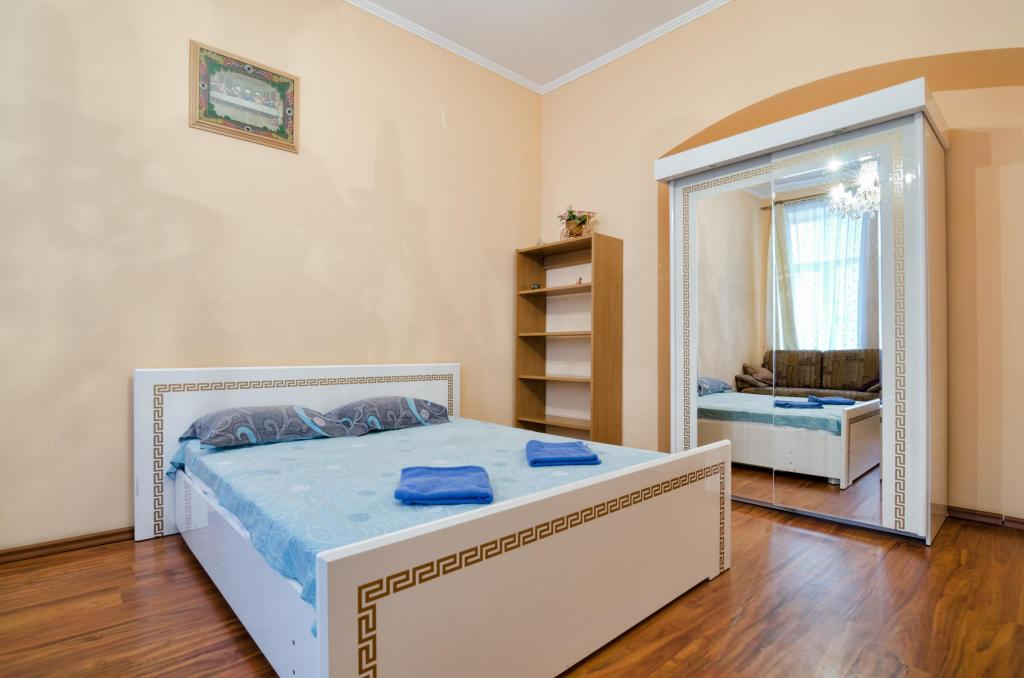 One Bedroom Apartment on  St. Teodora sqr.  3