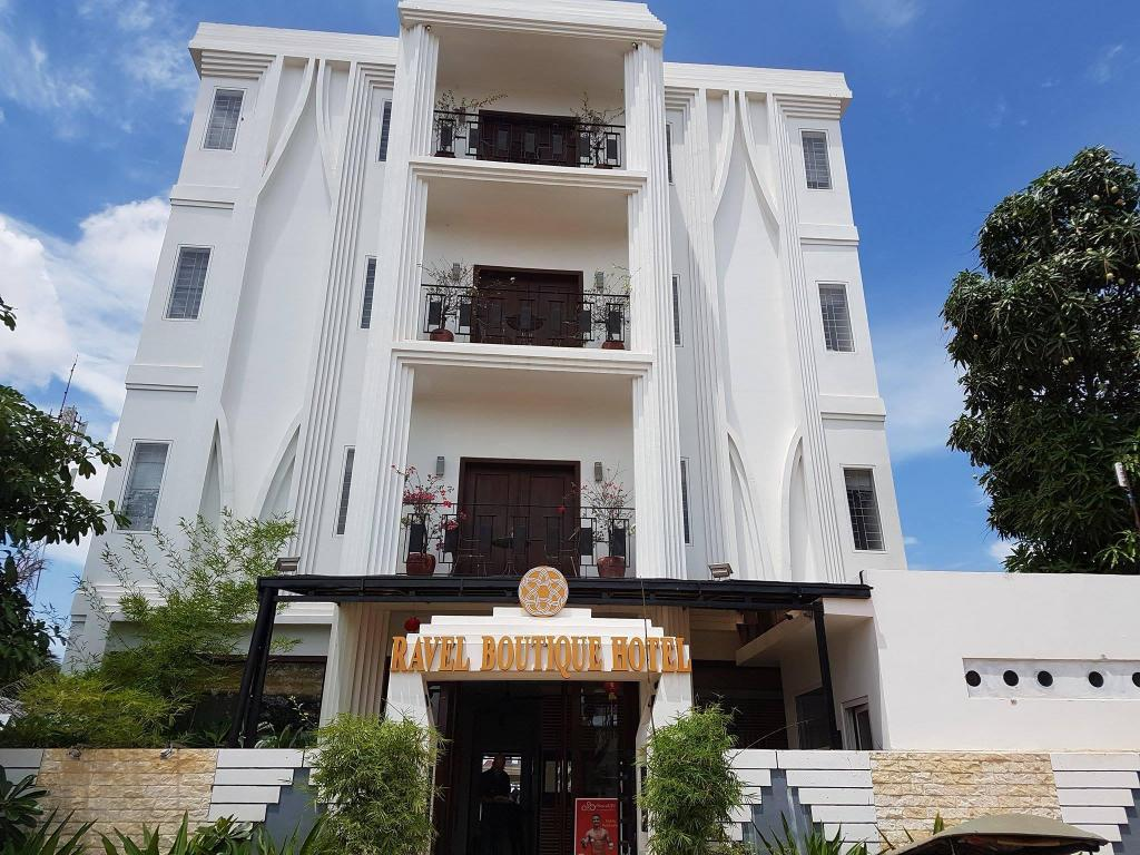 Ravel Boutique Hotel