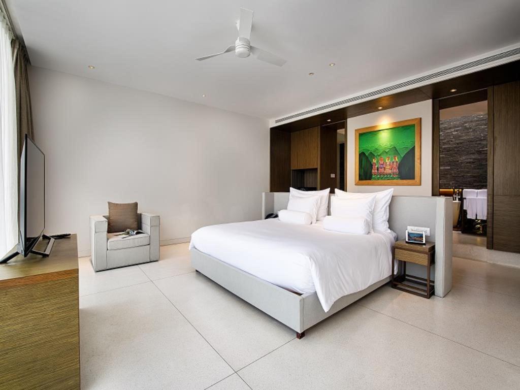 Best Price on Naman Retreat -Villa 3 bed rooms in Da Nang + Reviews